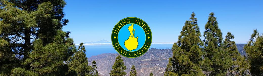 caminatas y senderismo en gran canaria con hikingworld